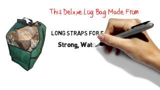 How Log Bags Can Keep You Out of Trouble