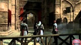 Обзор первого Assassin s Creed