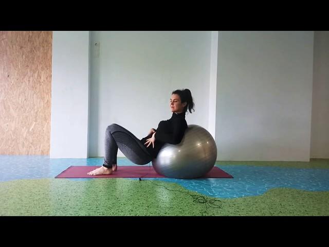 Yoga y Pilates para conseguir Glúteos y piernas tonificadas