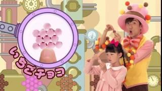 クラシエフーズ ぷちっとチョコ TVCM 驚く子ども篇.