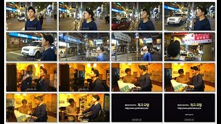 홍콩 한인 게스트 하우스 파크모텔 지기 박영호 - 홍콩…