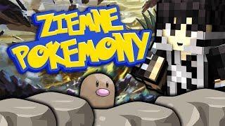 SAME POKEMONY ZIEMNE! - PIXELMON LUCKY BLOCK CHALLENGE  #20 /w Diabeuu