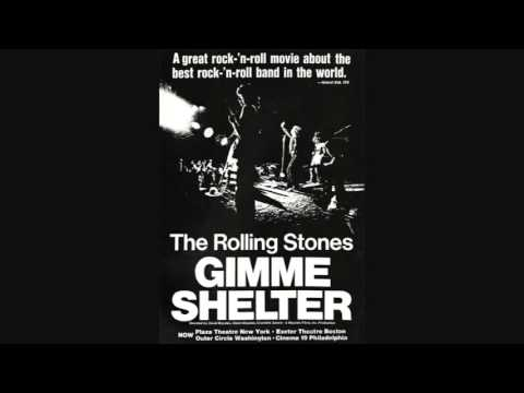 Rolling Stones の Gimme Shelter 歌詞をピーター・バラカンが解説 Barakan Morning 2014-2-26