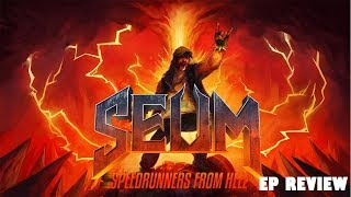 SEUM Speedrunners from Hell EP Review - (Xbox One PS4 PC)