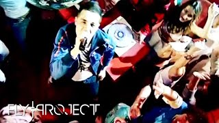 Fly Project - Raisa | Official Music Video