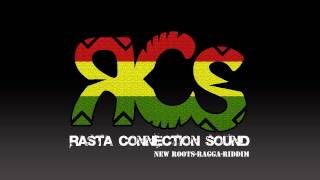 RASTA CONNECTION - JAH ARMY