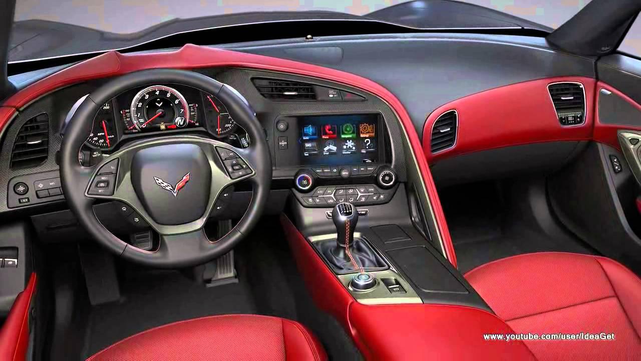 chevrolet corvette 2014 red. red chevrolet corvette c7 stingray 2014 s
