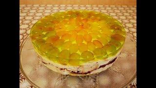Готовим с ЛЮБОВЬЮ ВКУСНЫЙ и НЕЖНЫЙ торт БЕЗ ВЫПЕЧКИ рецепт Торт из печенья рецепт
