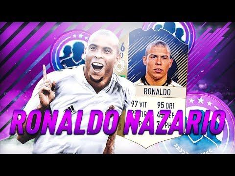FIFA 18 - On récupère RONALDO PRIME 96 pour moins d'un Million !!! thumbnail
