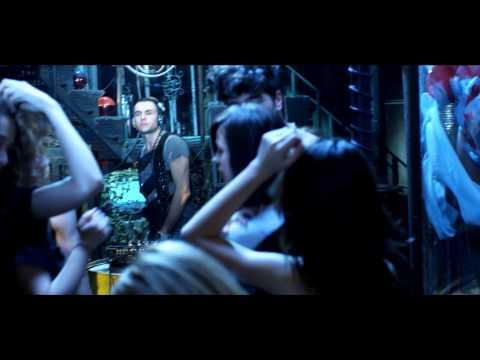 Rudenko feat. Popov & MCD - Stranger