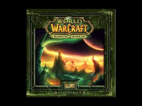 Official Burning Crusade Soundtrack - (01) The Burning Legion