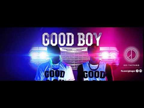 [Mp3 DL(320Kbps)] GD X TAEYANG GOOD BOY