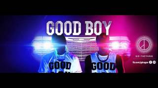 [Mp3 DL(320Kbps)] GD X TAEYANG GOOD BOY