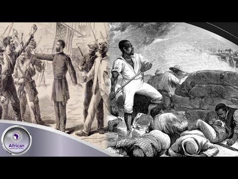 The Colfax Massacre Of 1873