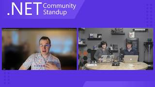 Tooling .NET Community Standup - April 18th, 2019 - The Visual Studio Family