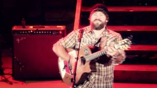 Zac Brown Band - Keep me In Mind at Red Rocks