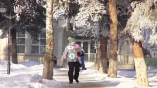 Времена года  03 Зима