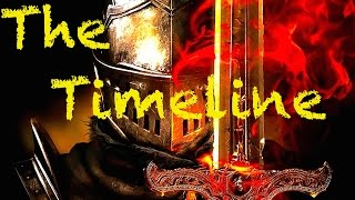 Rediscover Dark Souls Lore: The Timeline