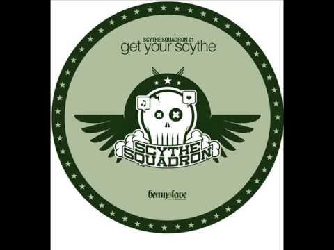 Kam pain emerald city scythe squadron 01 youtube for Emerald city nickname