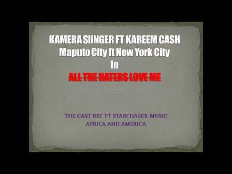 KAMERA SIINGER FT KAREEM CASH