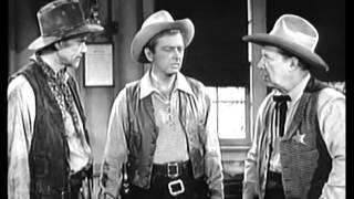 The Lone Ranger THE TENDERFEET (Episode 9)