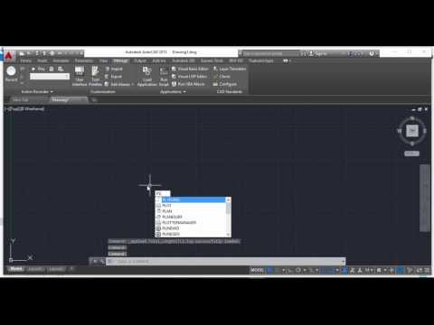 How to sum total length of multiple lines in AutoCAD