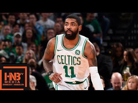 Boston Celtics vs Memphis Grizzlies Full Game Highlights | 01/18/2019 NBA Season thumbnail