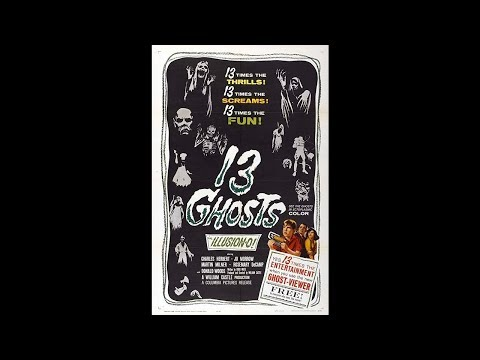 13 Ghosts is listed (or ranked) 17 on the list The Best Margaret Hamilton Movies