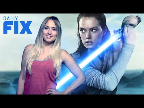 Star Wars 9 Director Is the Safe Bet - IGN Daily Fix