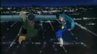 Urusei Yatsura: Beautiful Dreamer Dub Clip