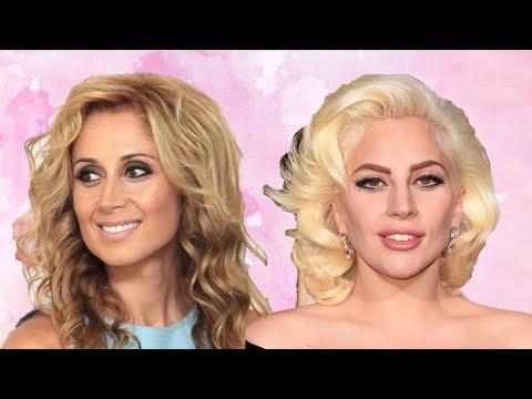 Lady Gaga vs Lara Fabian: Midbelting Battle (A4-D5)
