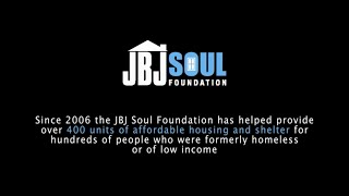 Jon Bon Jovi Soul Foundation 2014