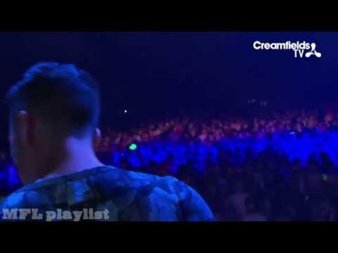 Julian Calor - ID 1 @ Creamfields 2014 [Coming Soon on 'Evolve' album]