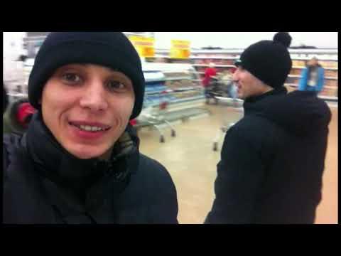Челябинск, Ford Focus2, Друзья, хаха