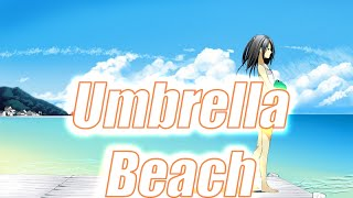 ♦Umbrella Beach (Phaaze Remix) - Owl City♦ Sub.  Español.