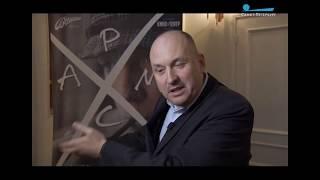 ХАРМС - сюжет о Премьере в Санкт-Петербурге, программы ОКНО В КИНО, Телеканал