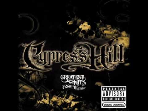Cypress Hill Hits From The Bong HQ - YouTube
