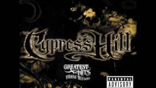 Cypress Hill Hits From The Bong HQ