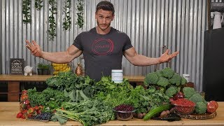 The Top 3 Superfoods People Throw Away