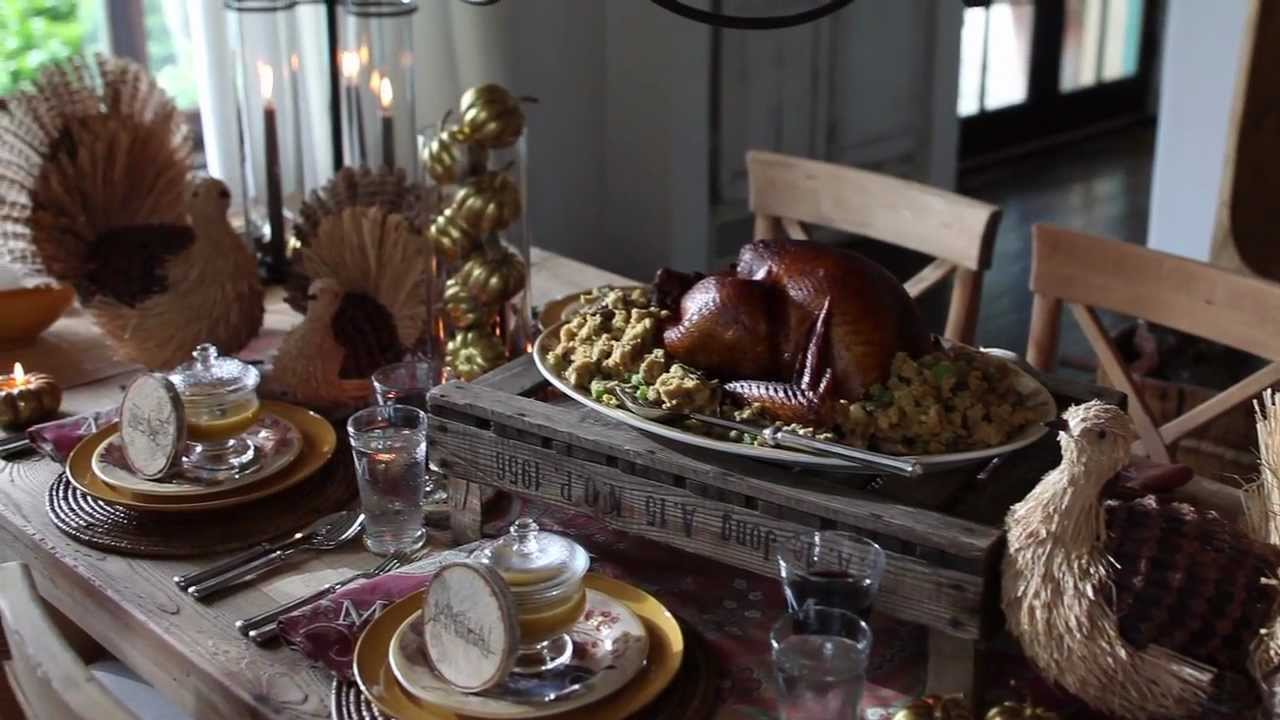 How to make unique thanksgiving place cards pottery barn for Pottery barn thanksgiving