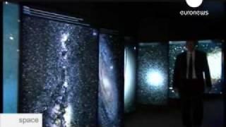 Herschel und Planck  zwei Weltraumteleskope vor dem Start