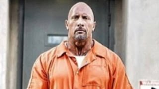 Dwayne Johnson: Trashing Vin Diesel Made Fast 8 More Popular