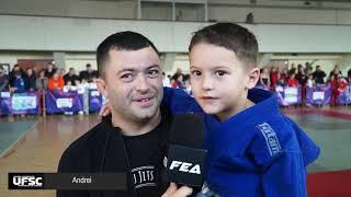 Репортаж с 20 го Открытого чемпионата Республики Молдова по бразильскому джиу джитсу