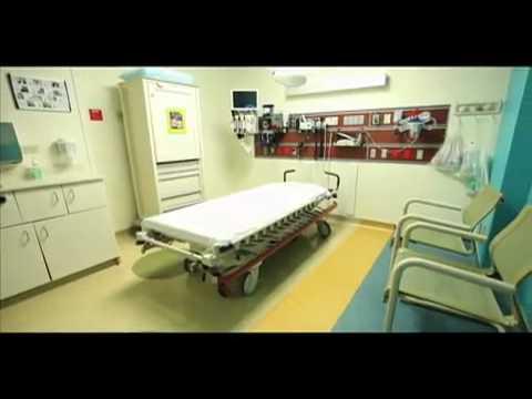 Northwest Community Hospital - South Pavilion Virtual Tour