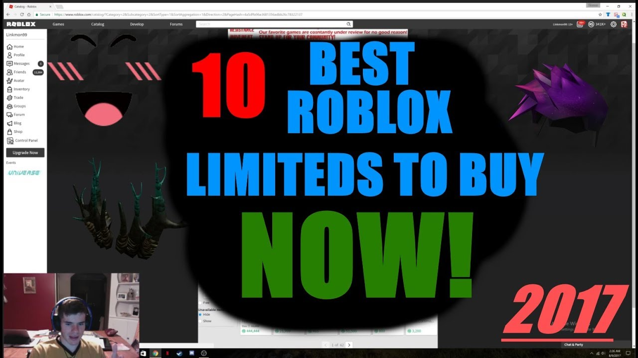 how to make items in roblox