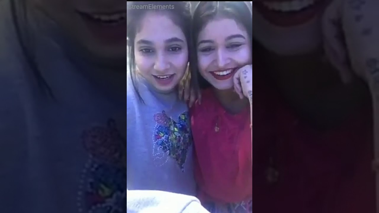 pakistani girl online chat part 5 - YouTube