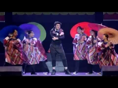 Channel3 4+1 Superstar Concert_scoop บันทึกการแสดงสด