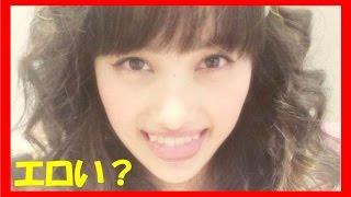 ももいろクローバーZの百田夏菜子さんと佐々木彩夏さんがラジオで 髪の...