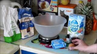 How To Make Easter Biscuits