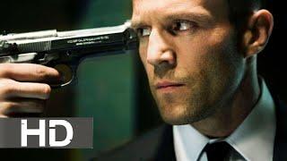 Ölüm Hattı | Jason Statham Türkçe Dublaj Yabancı A
